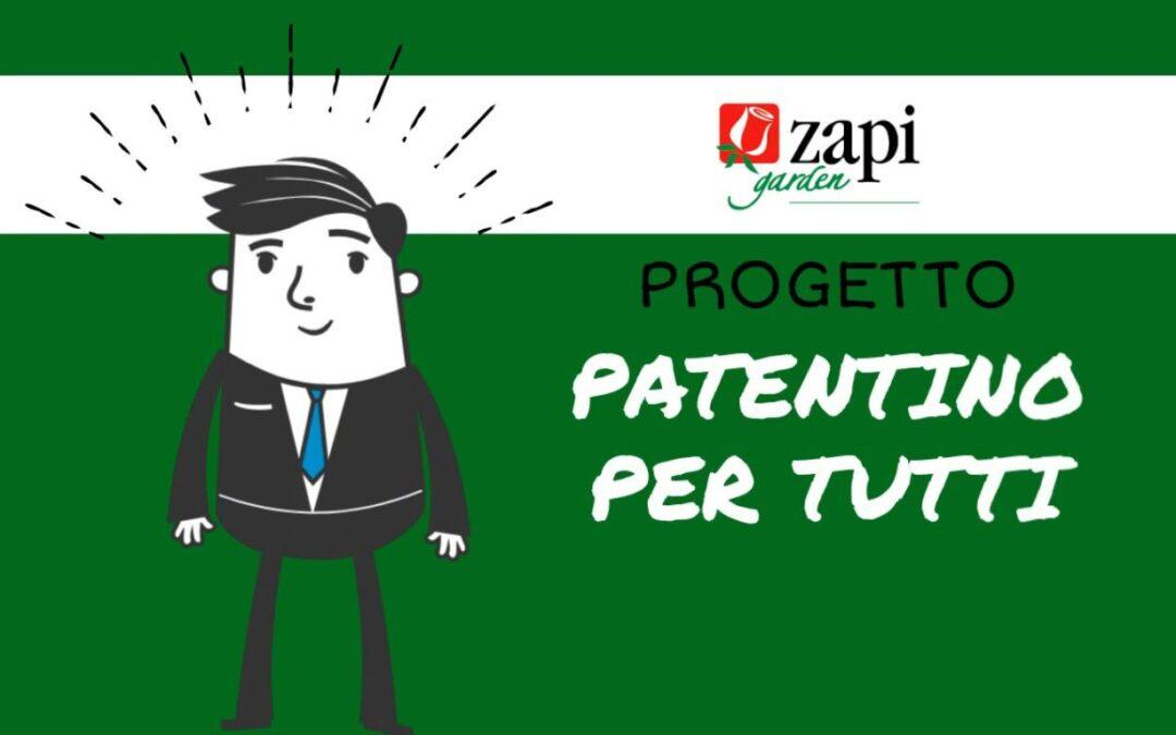 Corsi fitosanitari in collaborazione con Zapi Garden